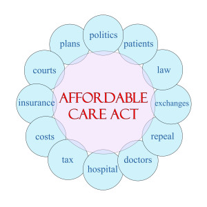 How will the affordable care act affect me?
