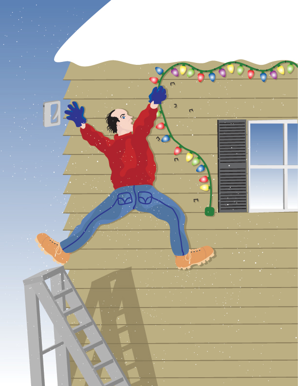 clinics franklin tn - holiday accident image