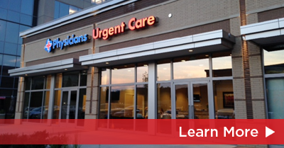 Brentwood Urgent Care Clinic