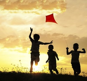Kids Playing - Physicians Urgent Care in brentwood, TN
