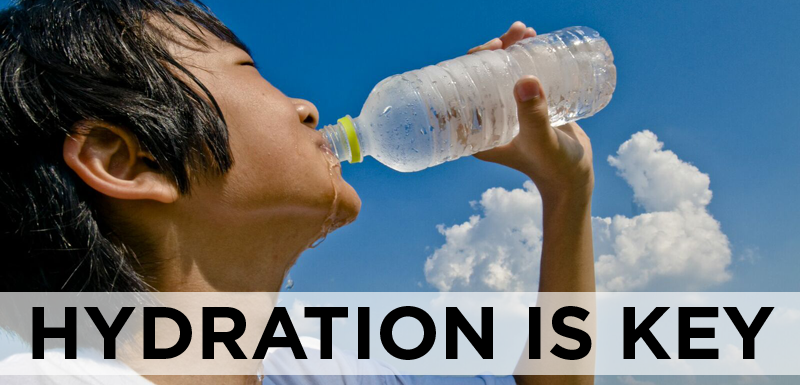 Hydration is the key to summer fun in the sun - Physicians Urgent Care