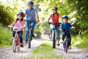 Bicycle Safety Tips| Urgent Care Brentwood & Franklin, TN