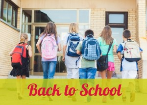 Back to School Tips Physicians Urgent Care Brentwood, TN
