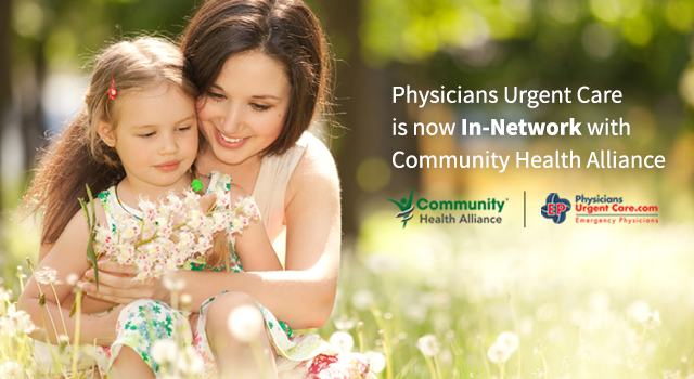 Urgent Care That Takes Community Health Alliance