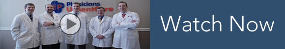 Physicians Urgent Care | Tennessee Urgent Care Clinics