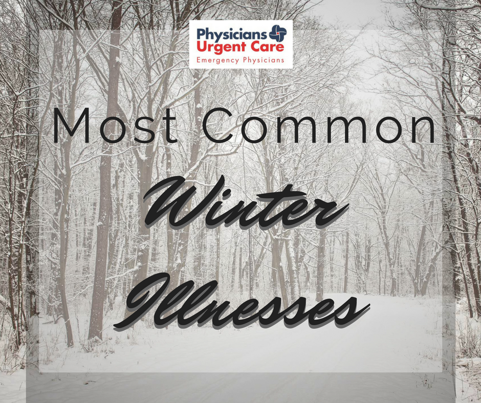 winter illnesses