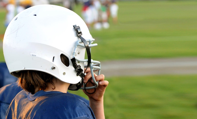 Concussion Signs & Symptoms