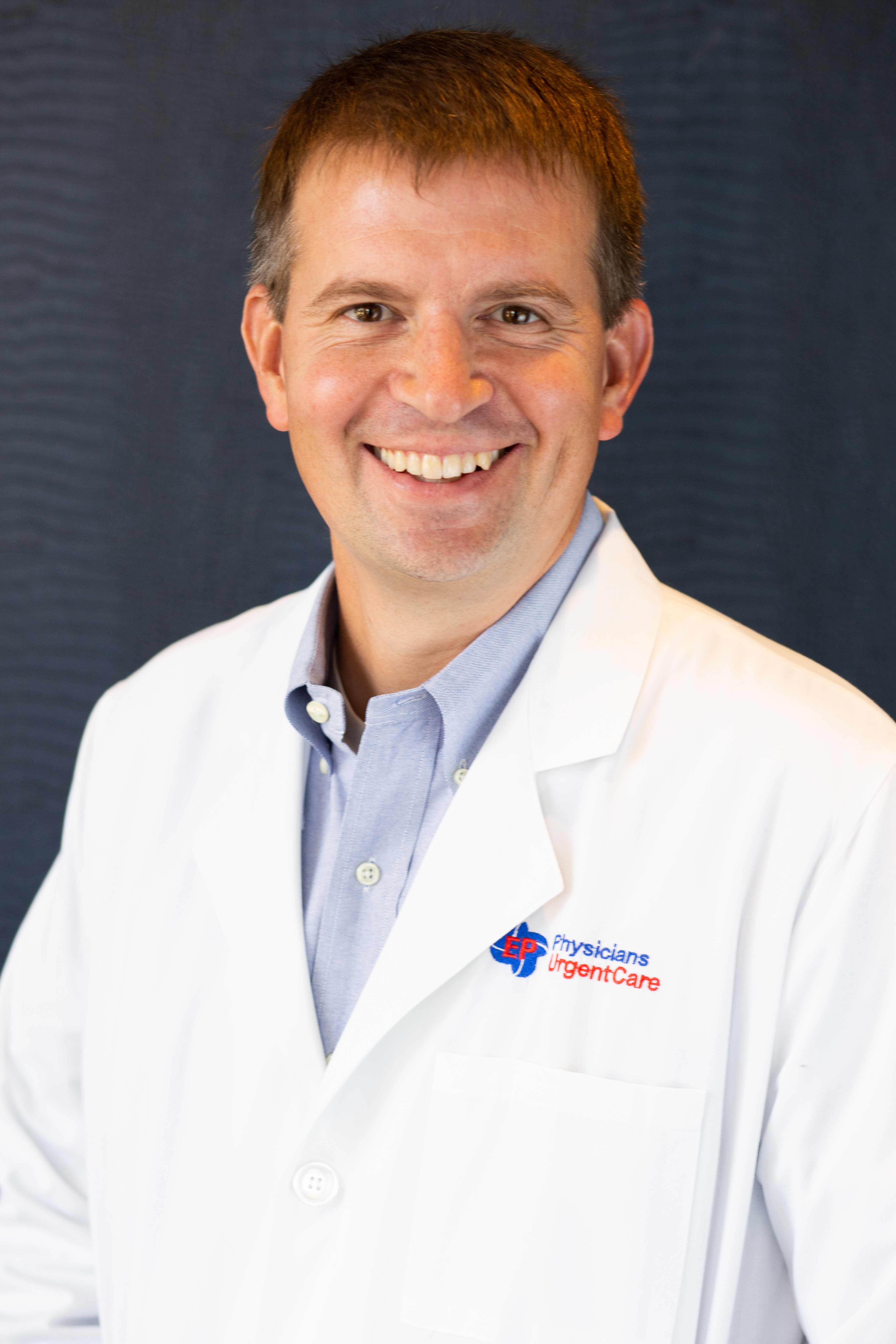 Stephen Anderson, MD