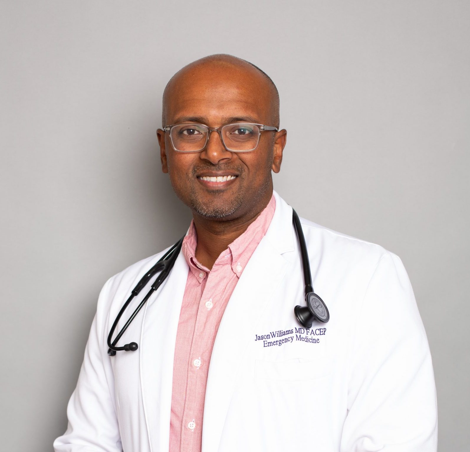 Jason Williams, MD.