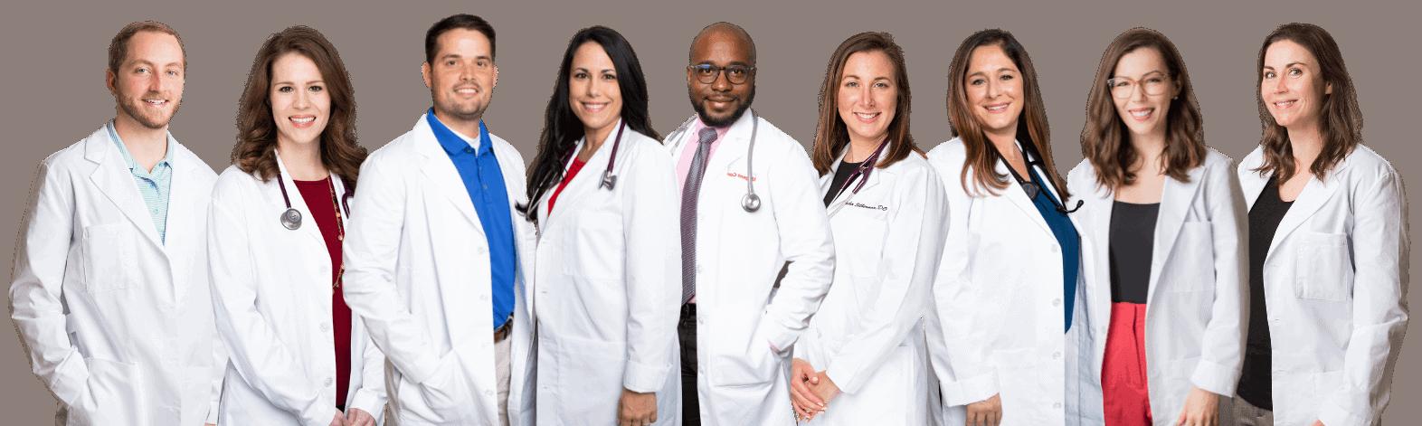 Physicians Urgent Care Provider